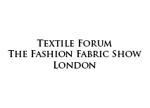 Textile Forum The Fashion Fabric Show London