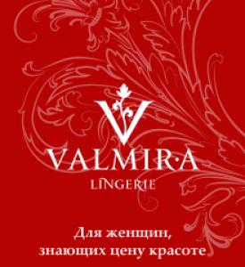 Valmir- A Lingerie
