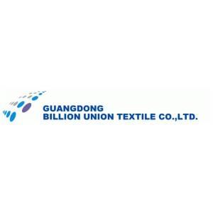 Guangdong Billion Union Textile Co.Ltd