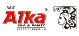 New Alka Bra & Panty