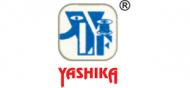 Yashika Laces & Fabrics