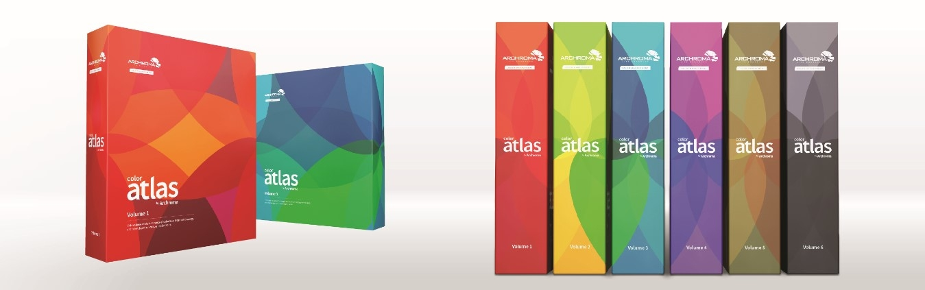 Colour Atlas by Archroma is set to become the biggest colour library