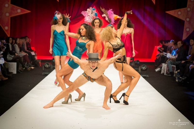 Block the dates: The Salon International de la Lingerie invites you to witness stylish trends