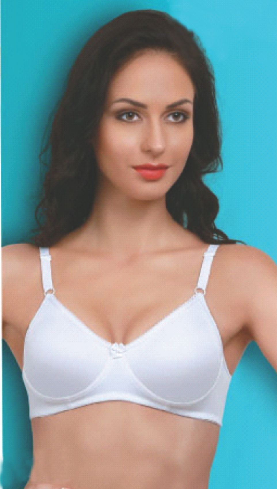 Lovable redefines the idea of 'proper fit' bra with three new collections
