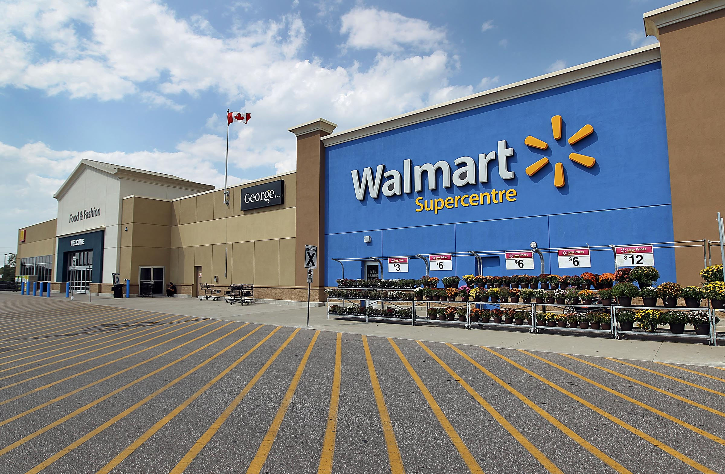 Walmart was ordered to remove offensive slogan printed apparel