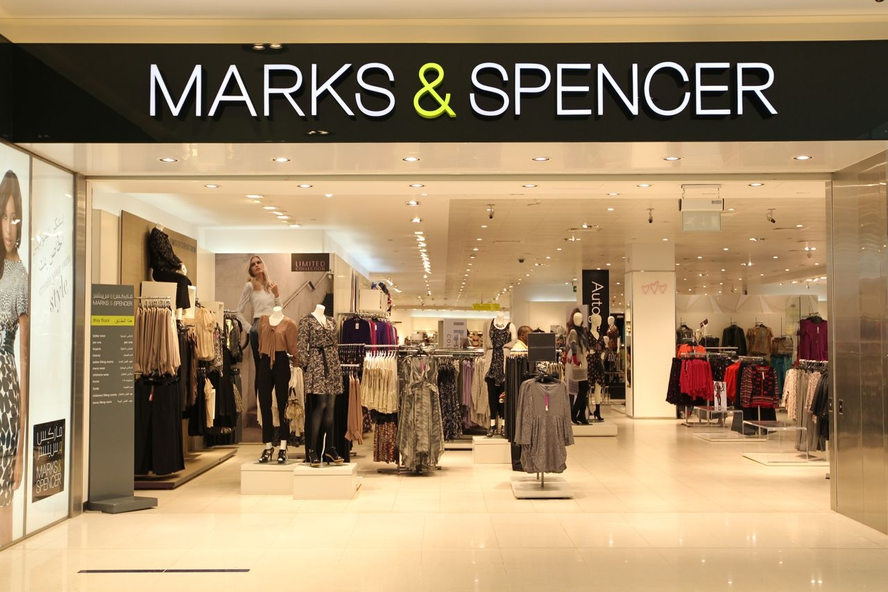 Marks & Spencer secures the third spot and Adidas ranks first in Chinese environmental performance list