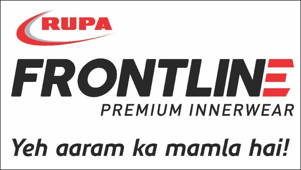 Rupa Frontline Revamps Its Brand Identity, launches New Logo