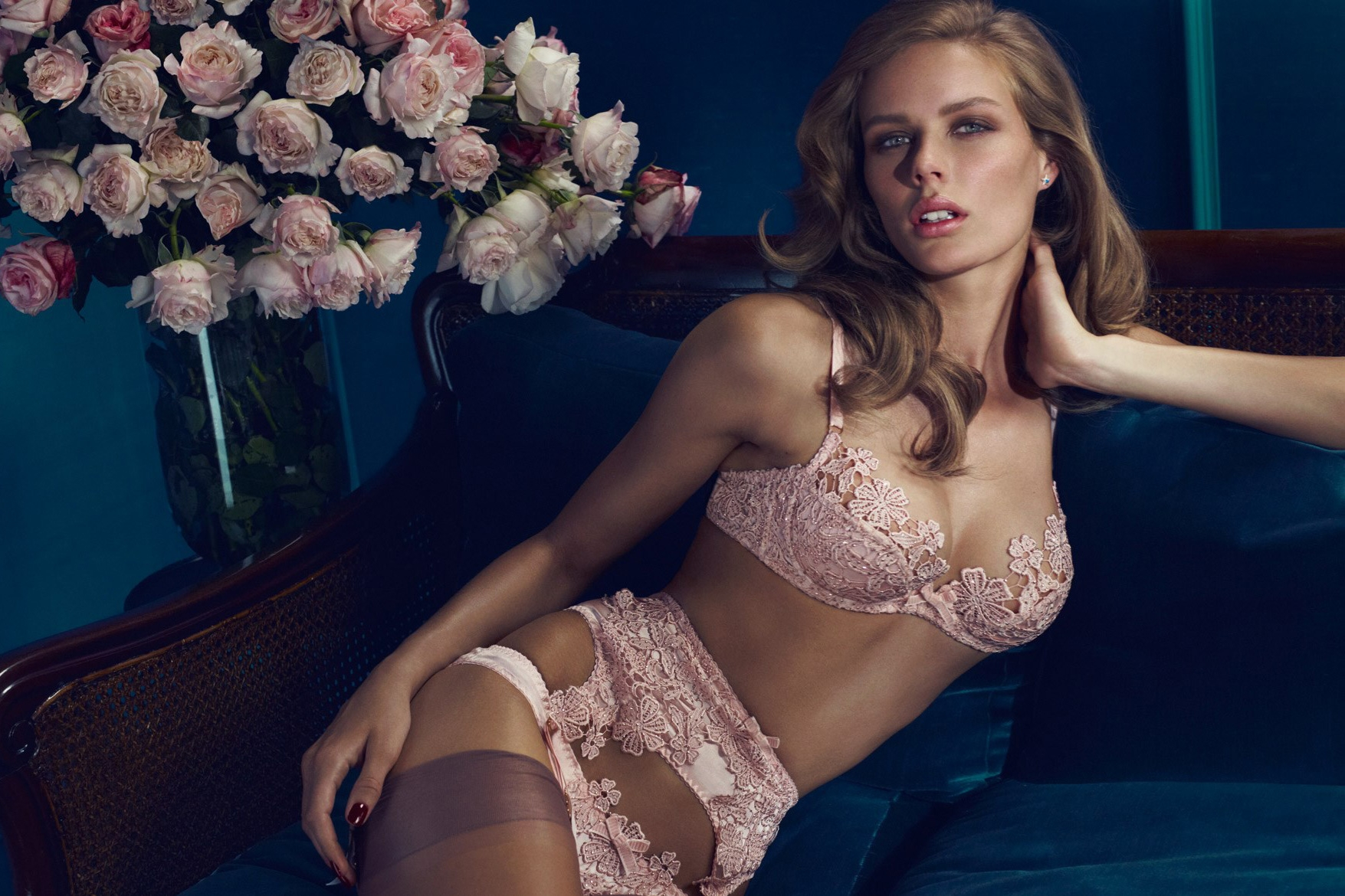 Agent Provocateur might soon be sold off to their lender