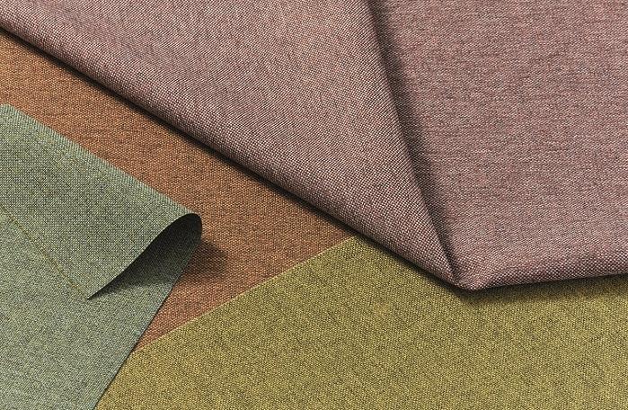 Camira fabrics awarded EU Ecolabel