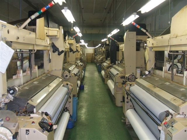 GST afflicts Surat Textile industry sorely