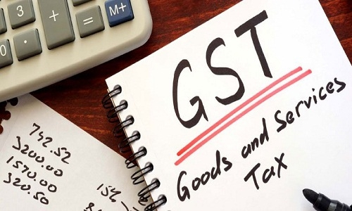 """Oversights and anomalies in GST""- Sanjay Jain"