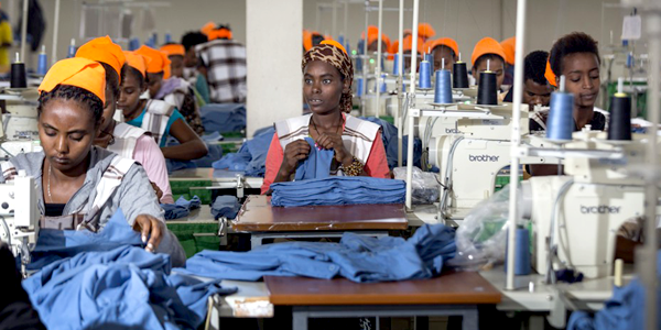 NIGERIAN TEXTILE UNVEILS PLAN TO REVIVE