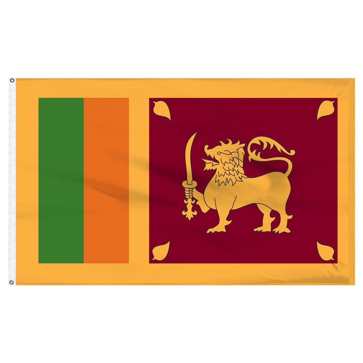 In April 2017, Sri Lankan textile exports up 3%
