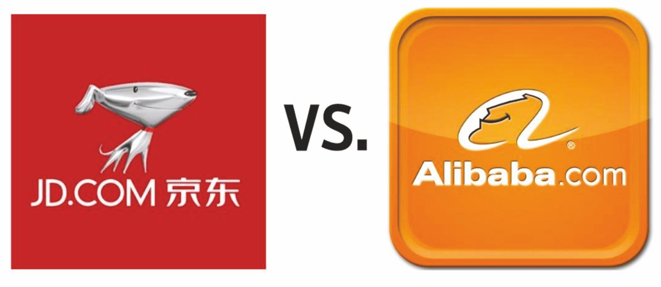 jd.com takes on Alibaba
