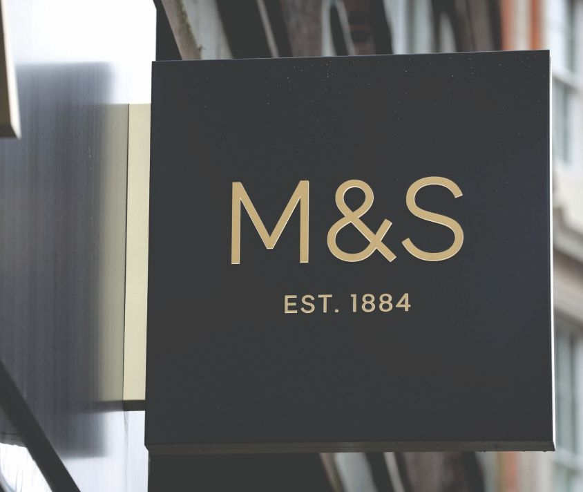Marks & Spencer launches programme  to transform 1000 communities