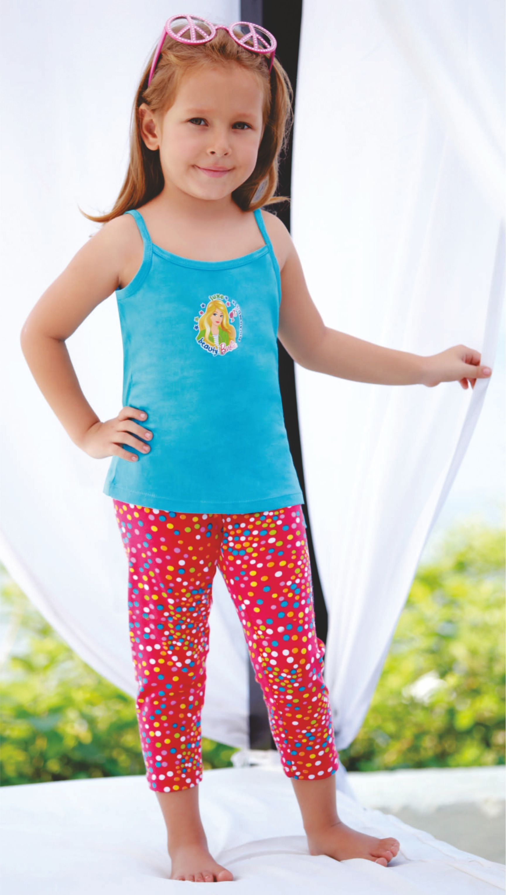 Stylish leggings from the house of Bodycare Kids