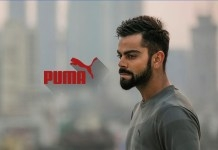 Virat Kohli is set to launch new athletic leisure brand with Puma