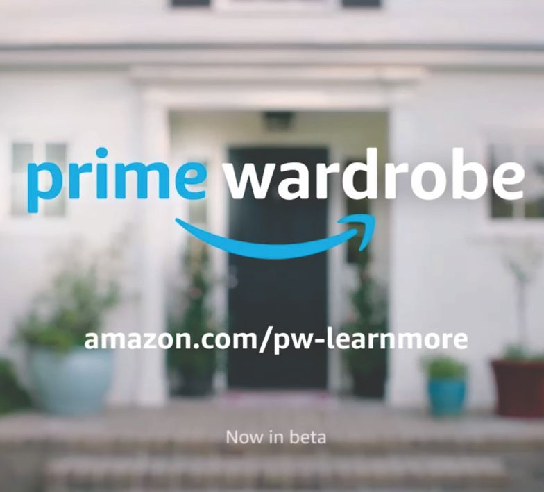 ''Amazons Prime Wardrobe Leaves Lingerie Brands Hanging. ''
