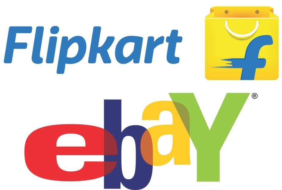 Flipkart & Ebay India successfully conclude merger