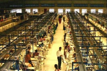 India's garment exports set to hit $20bn