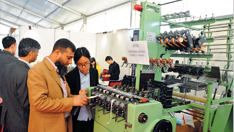 Bangladesh RMG makers urged to increase value-added items to attract buyers