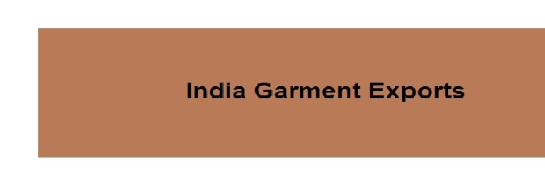 India's garment exporters to the us on growth track