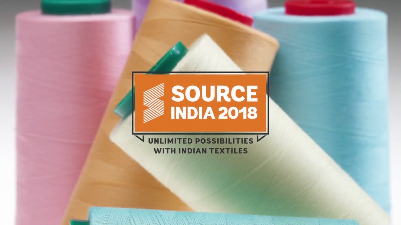 'Source India', the 3-day mega event to be held from 21st to 23rd September 2018