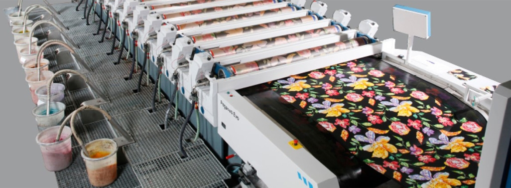 New technology with cost-effective functionality to be showcased by SPG Prints at ITMA 2019