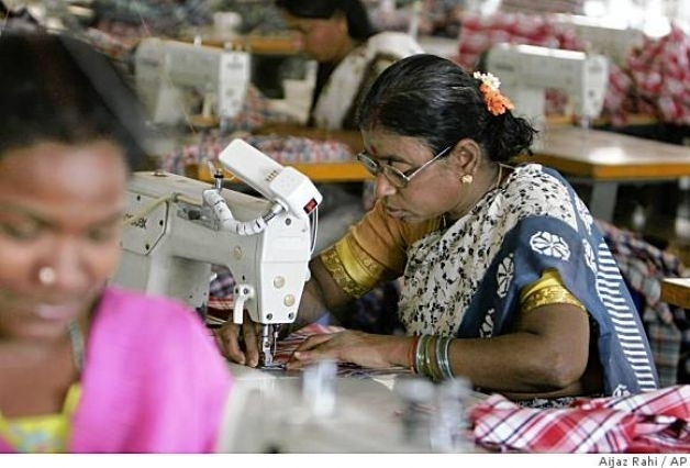 Textile workers in Tamil Nadu demand a steady pay hike