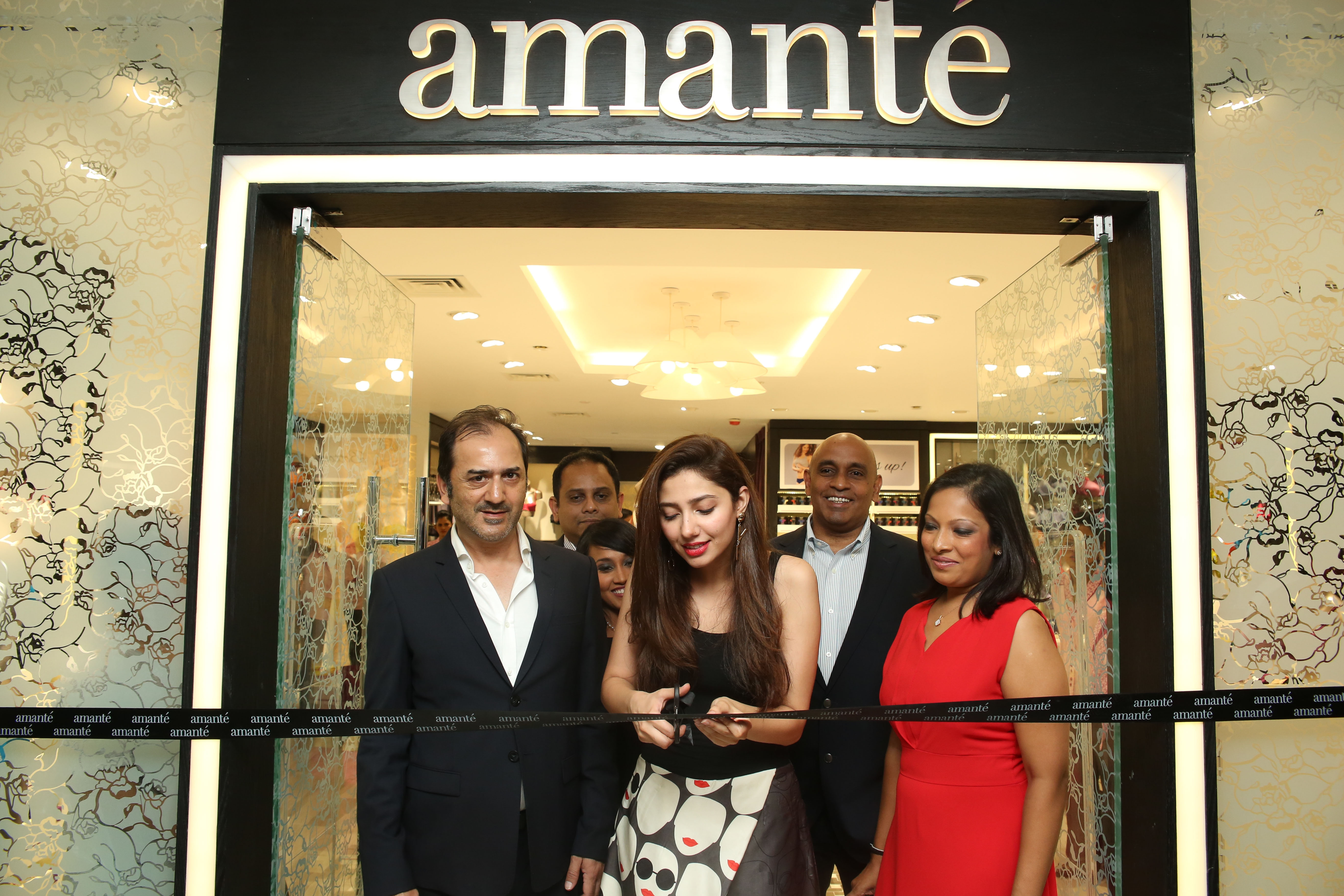 Amanté  has ambitious expansion plans in India