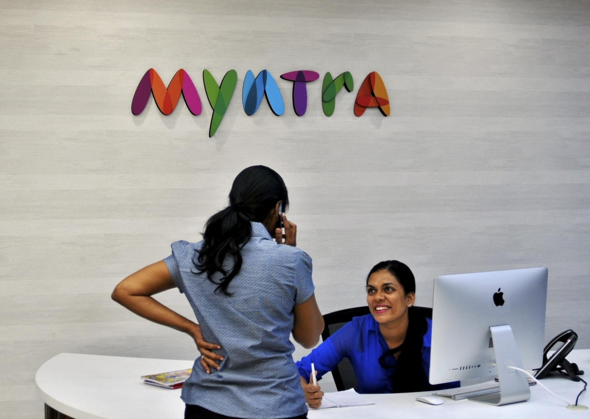 Myntra to set up office in Europe