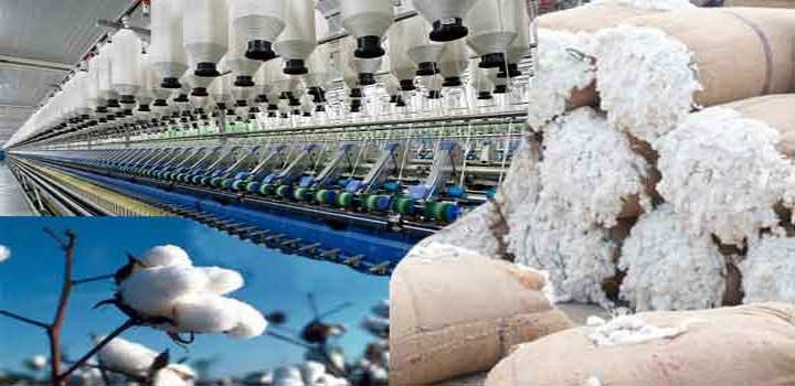 Cotton under severe pressure in India
