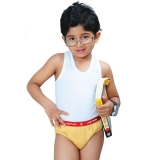 Kids Brief and Vest