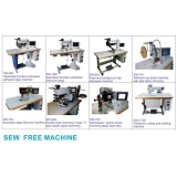 SEW FREE MACHINE