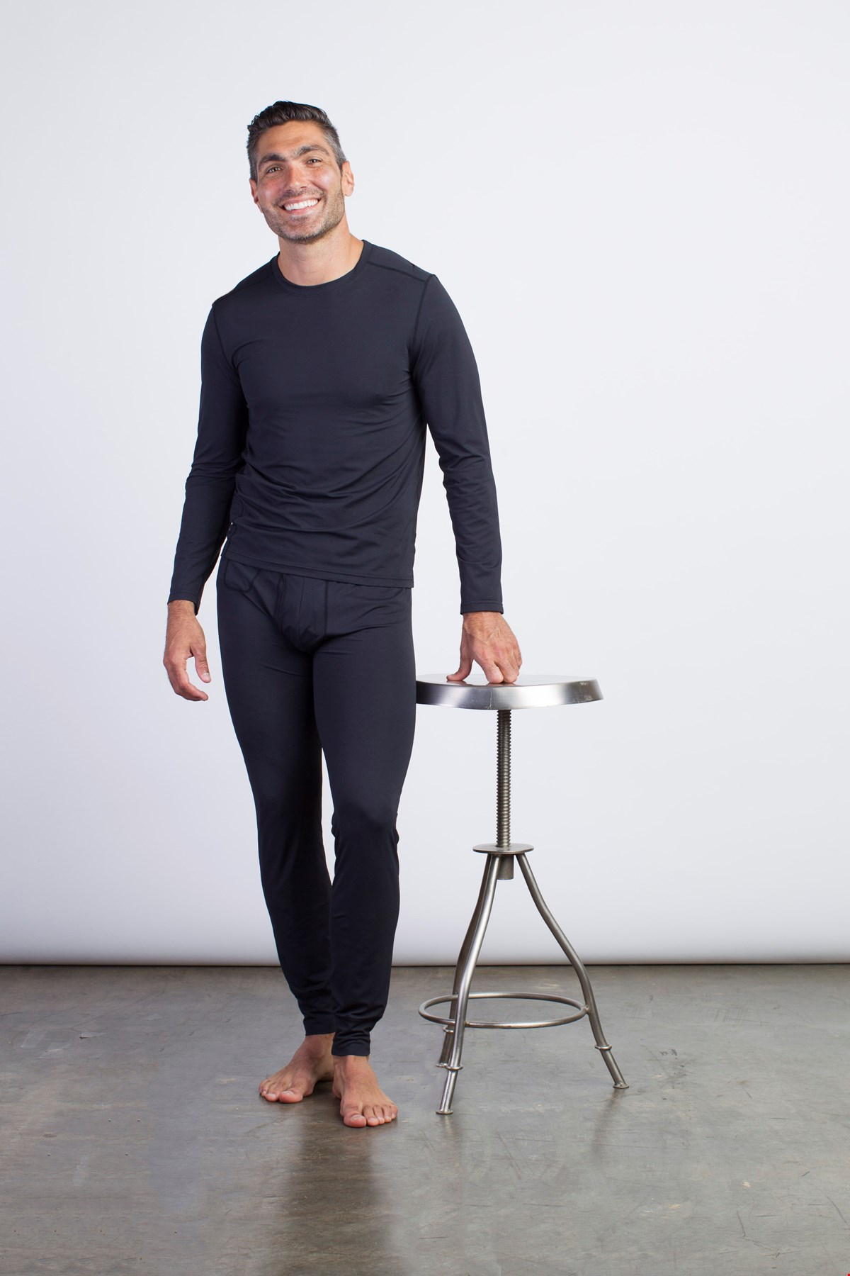 ExOfficio® unveils new base layer collection based on their award-winning underwear collection