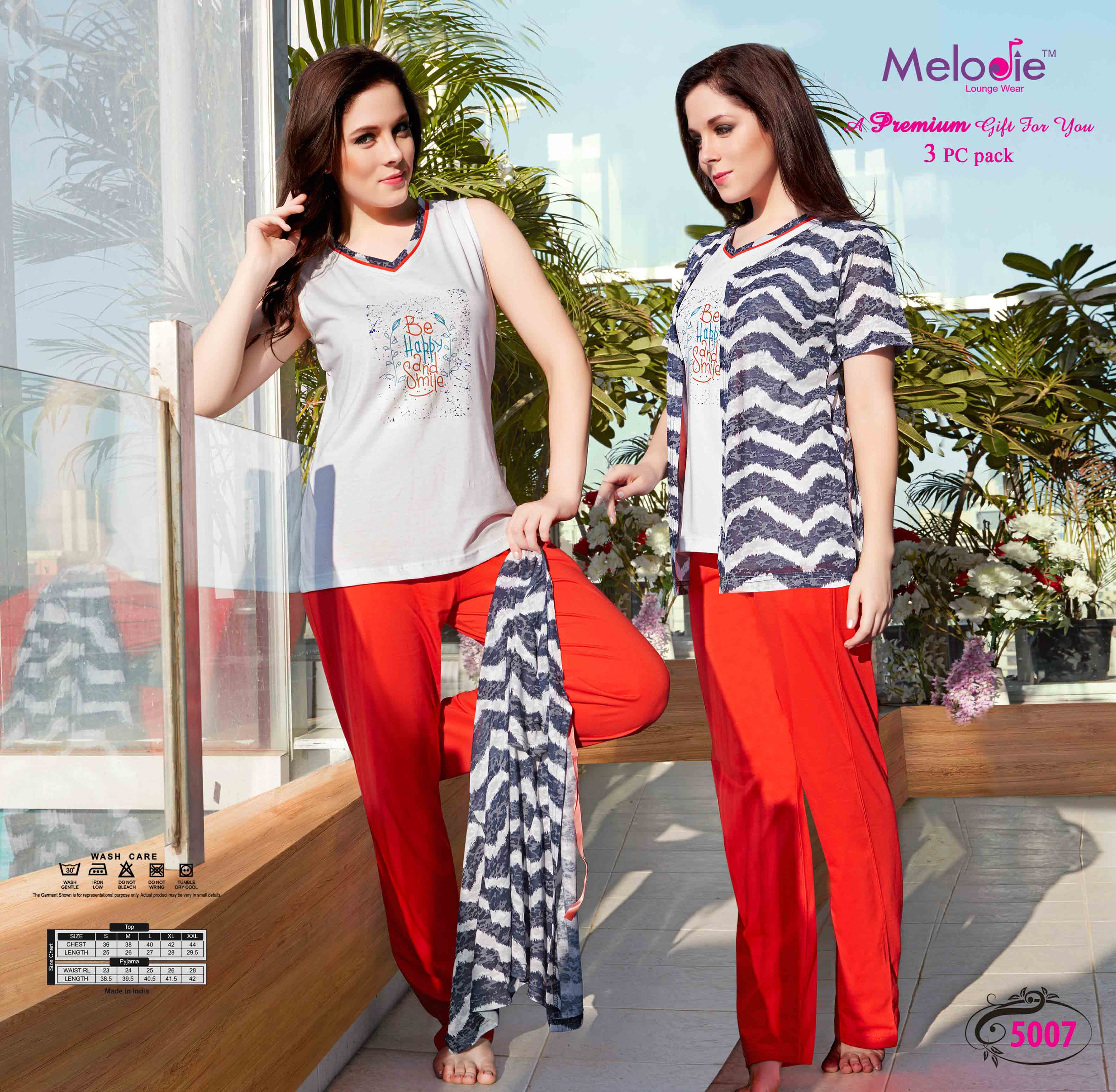 Melodie Loungwear Sets are a Value For Money!