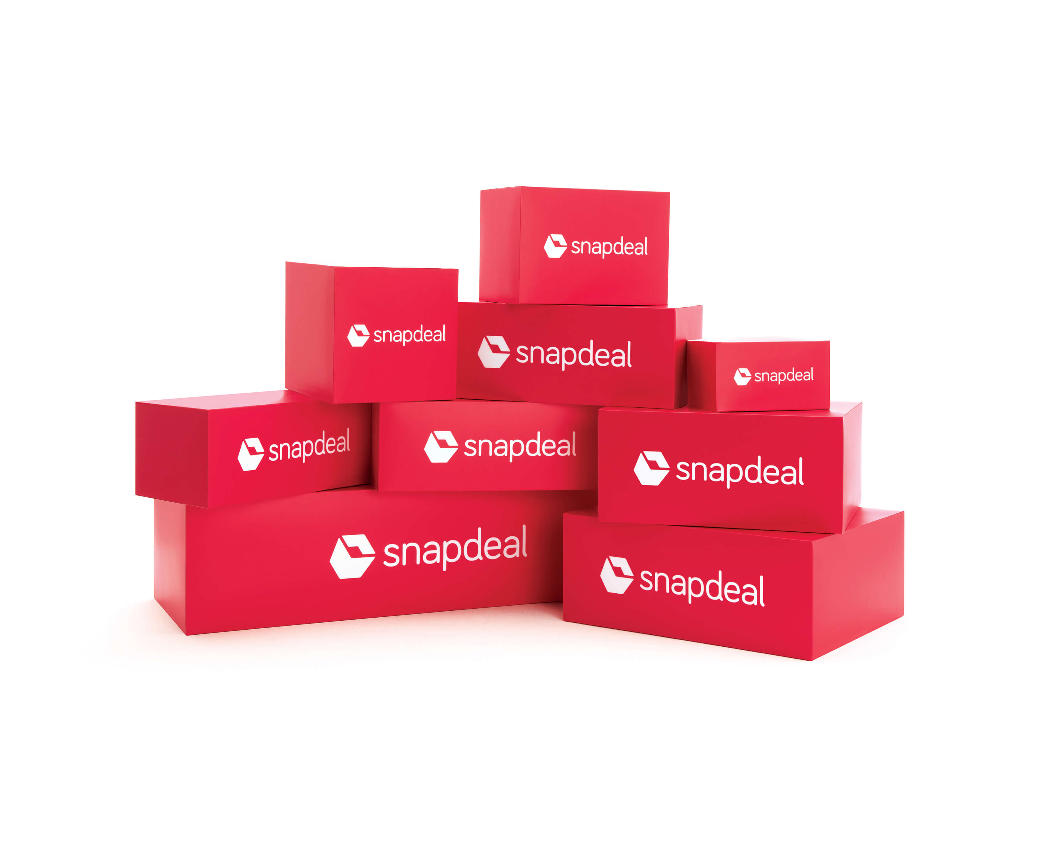 Snapdeal accepts cash on delivery