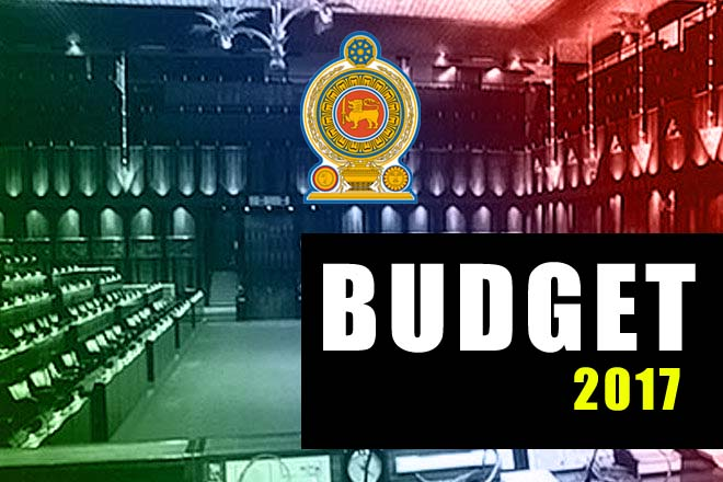 Srilanka announces budget 2017 with hopeful textile industry terms