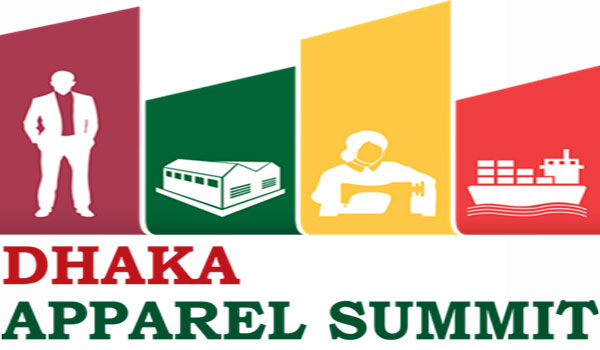 Dhaka Apparel Summit was boycotted by International brands Zara and H&M