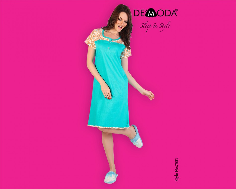 De'moda – combine style with comfort!