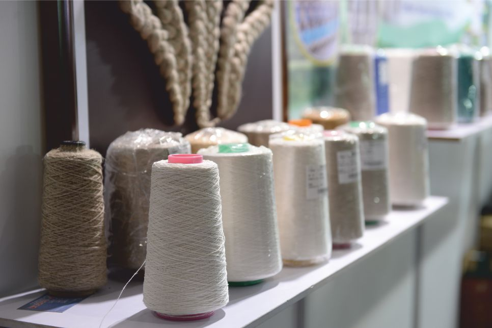 Yarn Expo Spring 2017 promises to be a vibrant affair