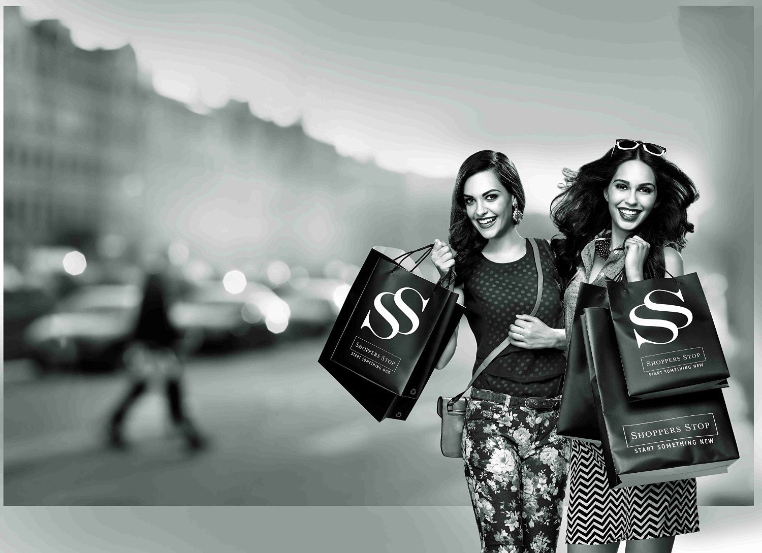 Only, Shoppers Stop,Tommy Hilfiger, etc in mid-season sale mode