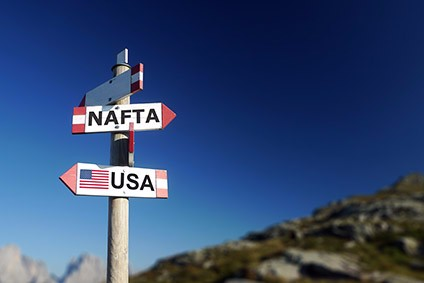 VF Testifies in Support of growing NAFTA trade