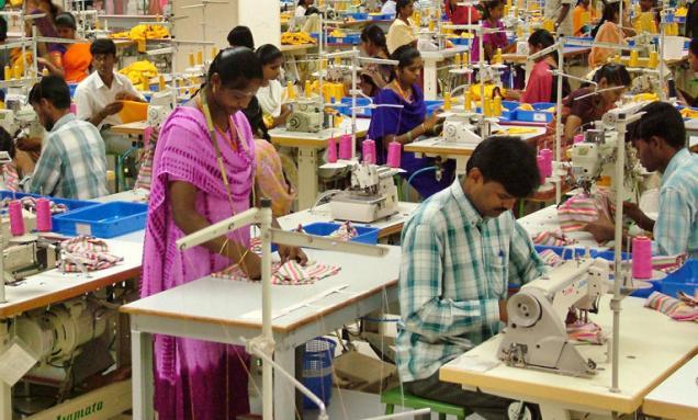Punjab knitwear industry fears exemption to hill states will ruin local units