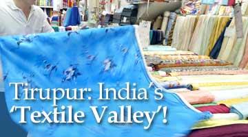Tirupur Textiles