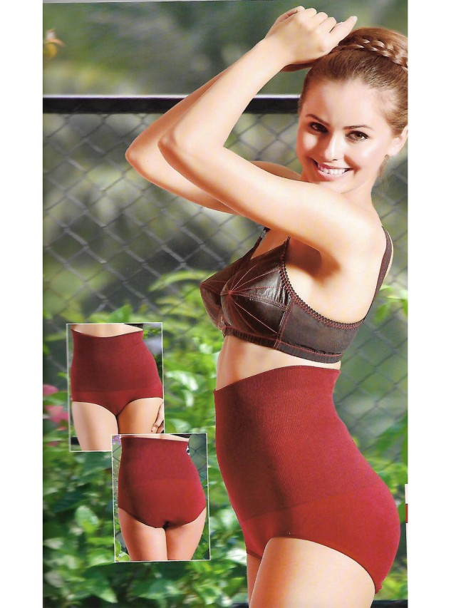 Tuck in or Tuck out with the New MyBra Tummy Tighteners
