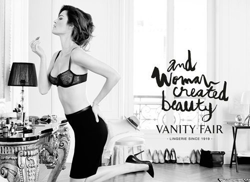 Vanity Fair Brands is ready to enter the retail market with its first exclusive brand stores