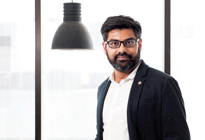 VineetGautam, CEO, Bestseller India